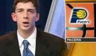 A Nervous News Reporter