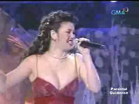 ai ai and regine velasquez- total eclipse of the heart