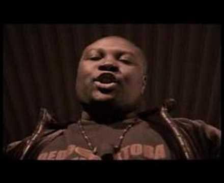 "CEE-ROCK ""THE FURY"" / ANDERSON IZ NICE (Video)"