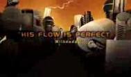 "CEE-ROCK ""THE FURY"" / BRINGIN' DA' YOWZAH!!! (Video Advert)"