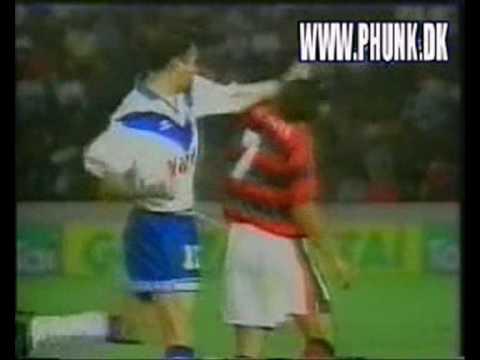 funny sport clip