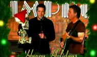 "Jeff Dunham Achmed's ""Jingle Bombs"""