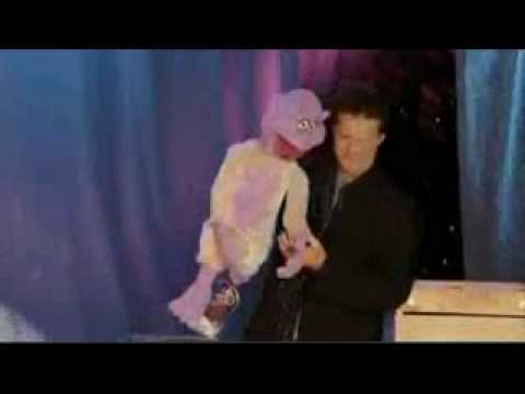 Jeff Dunham – Peanut blooper