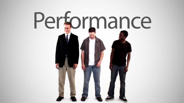 Mac Spoof: Performance
