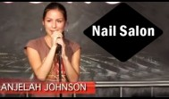 Nail Salon – Comedy Time