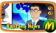 Pinoy Jokes: Balitang News Episode 1
