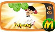 Pinoy Jokes: Pakwan (the Manny Pakwan first episode)