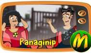 Pinoy Jokes: Panaginip (with English subtitles)
