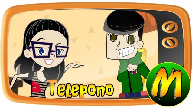 Pinoy Jokes Season 2 : Telepono (with English subtitles)