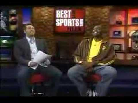 The Best Damn Sports Show Period – Top 50 Bloopers