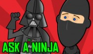 The Truth About Darth Vader (Doogtoons)