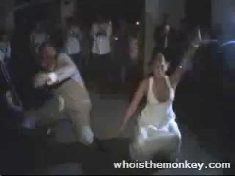 Wedding Dance First As A Couple FUNNY Baby Got Back