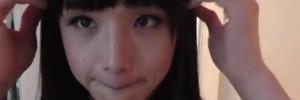 Cute Japanese Girl Webcam in Bath will Make you Scream (NSFW)