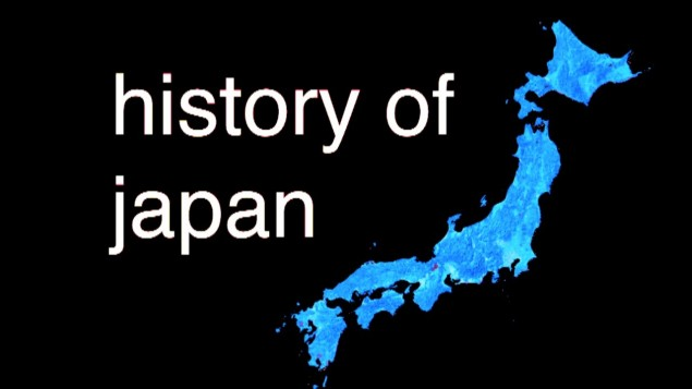 The Most Entertaining History of Japan Video