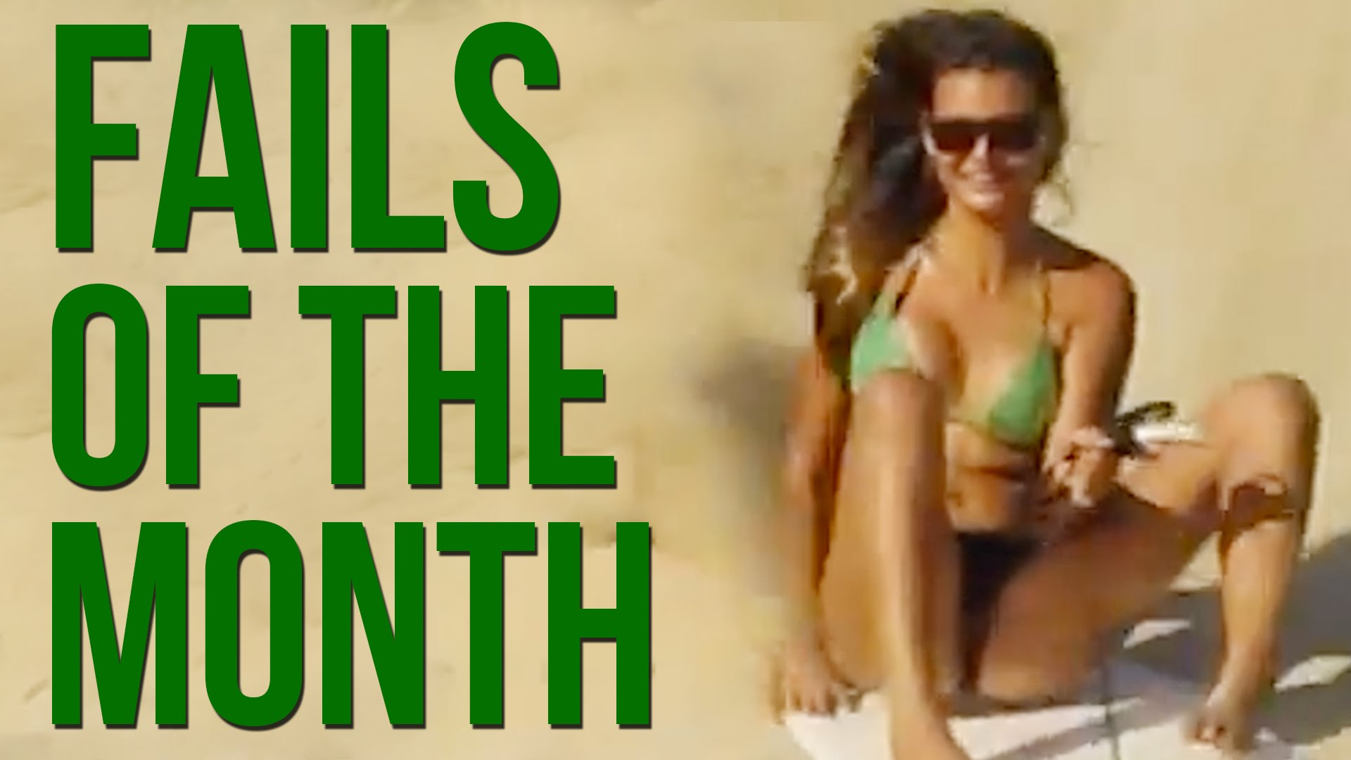 Best Fails of the Month January 2015