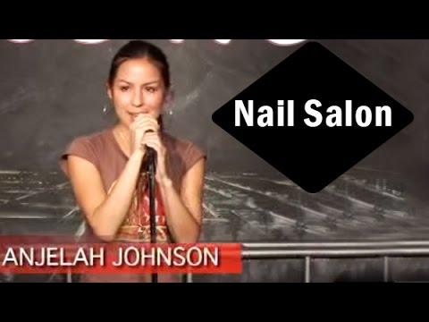 Nail Salon – Comedy Time